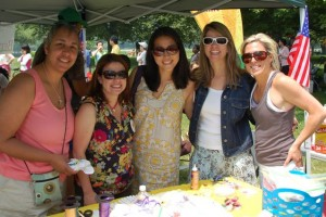 Hebrew National Better-Than-A-Picnic Picnic in Boston!