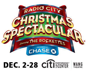 Win Tickets to The Radio City Christmas Spectacular Featuring The Rockettes