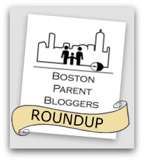 Boston Parent Bloggers Roundup: Friday the 13th Edition