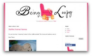 Meet Our Members: Laura from Being Loopy