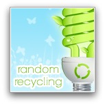 Meet Our Members: Emily from Random Recycling