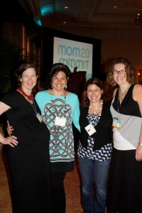 Boston Parent Bloggers Take On the Mom 2.0 Summit in Key Biscayne, FL
