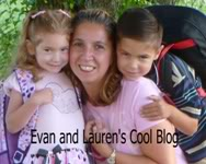 Meet Our Members: Gilda from Evan and Lauren's Cool Blog