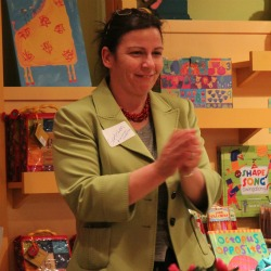 Boston Parent Blogers Celebrate National Mom's Nite Out With Raising A Reader