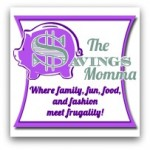 Meet Our Members: Ashley from The Savings Momma