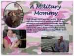 Meet Our Members: Jenn from A Military Mommy
