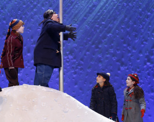 A Christmas Story, The Musical Giveaways