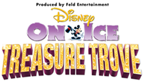 Disney On Ice Presents Treasure Trove in Boston