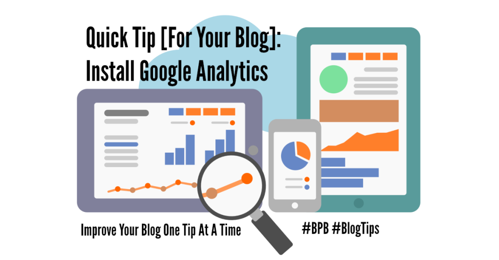 How To Install Google Analytics
